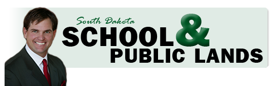 SD School & Public Lands